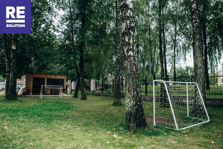 Parduodamas butas Antakalnis, Vilniaus m., Vilniaus m. sav., 96.9 m2 ploto, 4 kambariai nuotrauka nr. 6