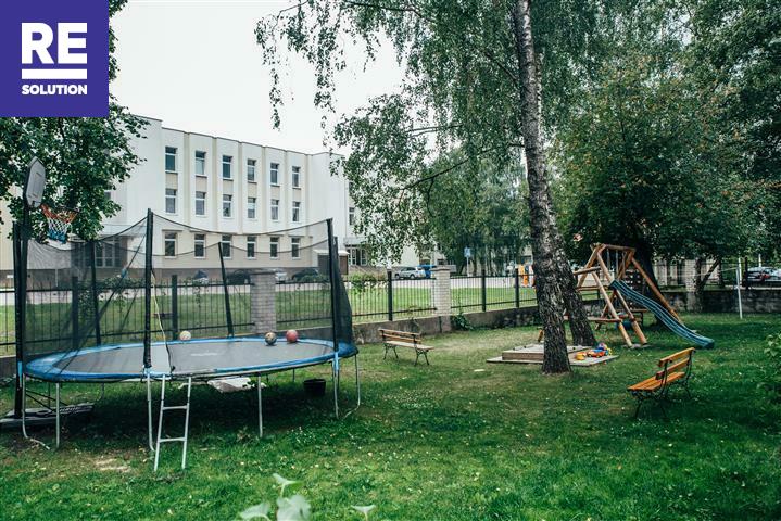 Parduodamas butas Antakalnis, Vilniaus m., Vilniaus m. sav., 96.9 m2 ploto, 4 kambariai nuotrauka nr. 7