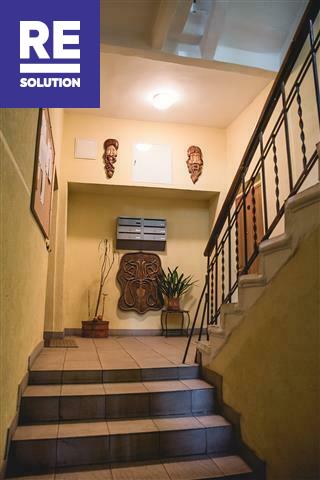Parduodamas butas Antakalnis, Vilniaus m., Vilniaus m. sav., 96.9 m2 ploto, 4 kambariai nuotrauka nr. 4