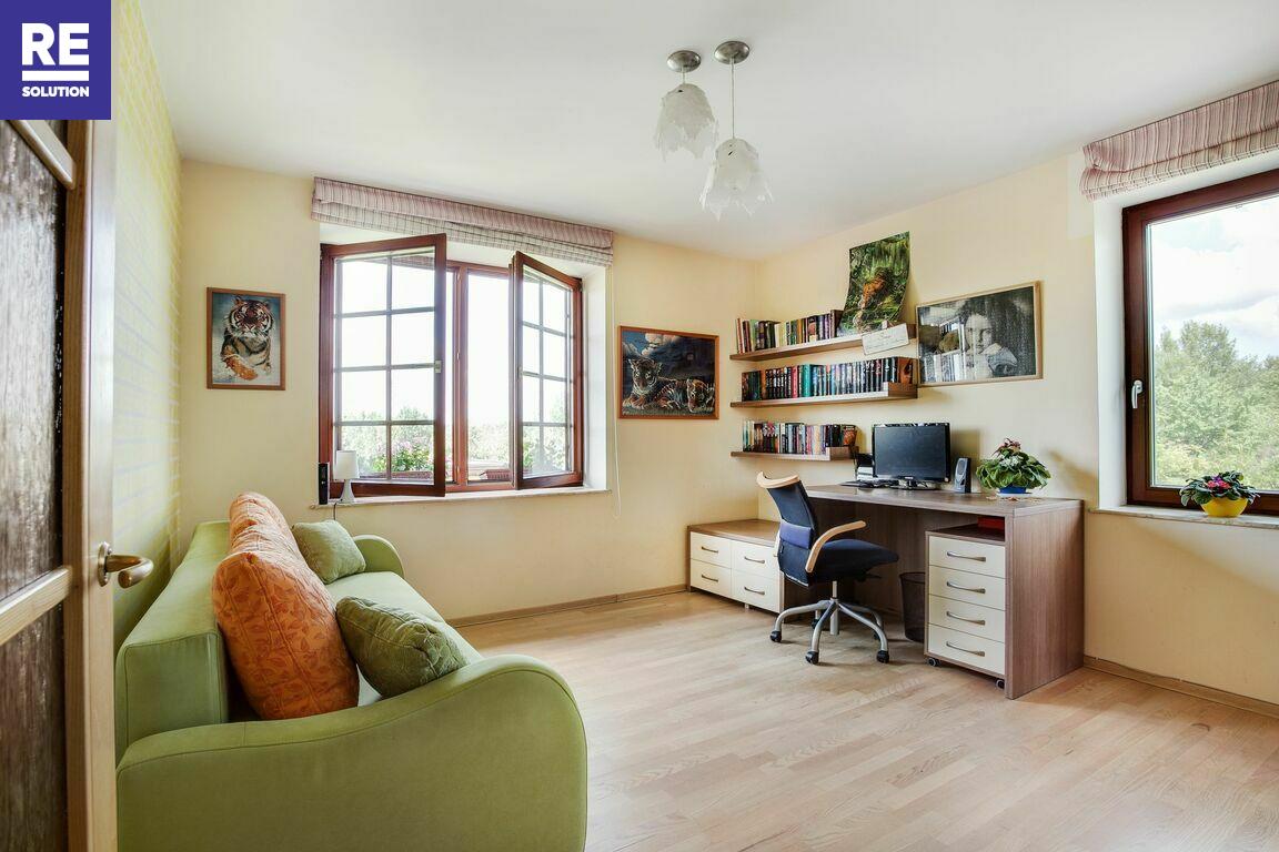 Parduodamas namas Linų g., Klevinėje, Vilniuje, 202 kv.m ploto nuotrauka nr. 9