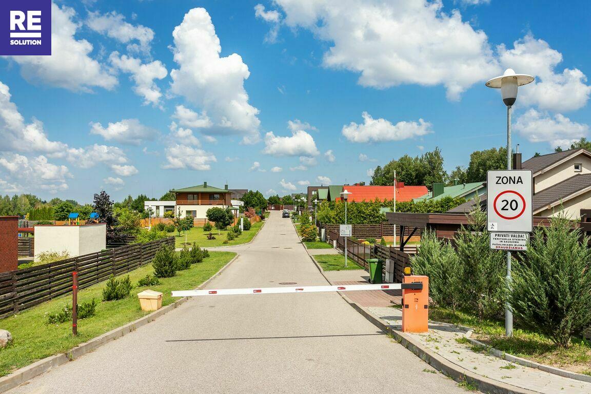 Parduodamas namas Linų g., Klevinėje, Vilniuje, 202 kv.m ploto nuotrauka nr. 20