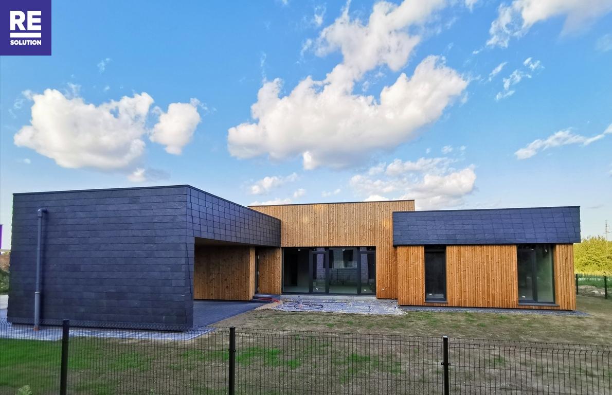 Parduodamas namas Šumsko g., Naujininkai, Vilniaus m., Vilniaus m. sav., 118 m2 ploto, 1 aukštai