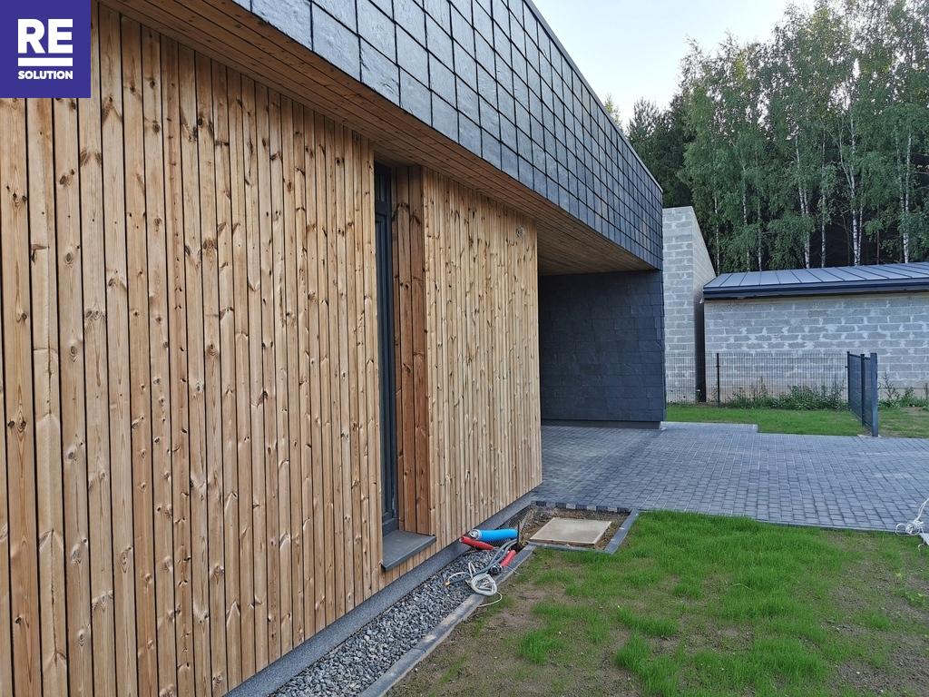 Parduodamas namas Šumsko g., Naujininkai, Vilniaus m., Vilniaus m. sav., 118 m2 ploto, 1 aukštai nuotrauka nr. 3