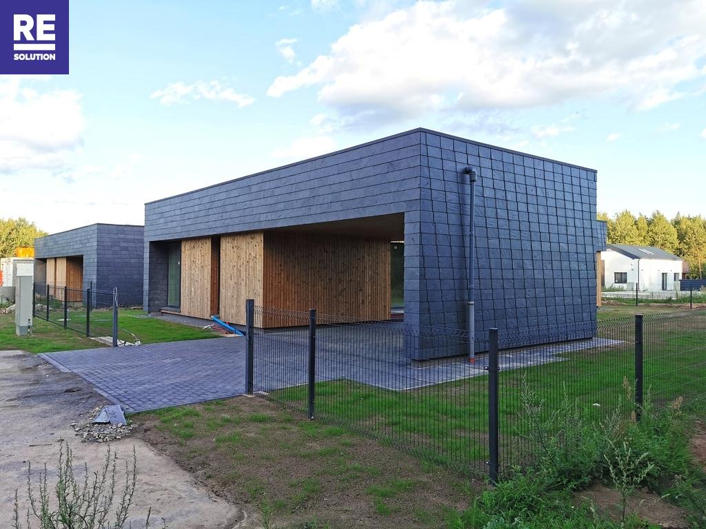 Parduodamas namas Šumsko g., Naujininkai, Vilniaus m., Vilniaus m. sav., 118 m2 ploto, 1 aukštai nuotrauka nr. 5