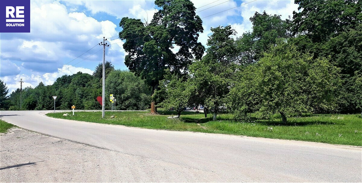 Parduodamas namų valdos paskirties sklypas Čekoniškių g., Čekoniškių k., Vilniaus r. sav., 25 a ploto nuotrauka nr. 13