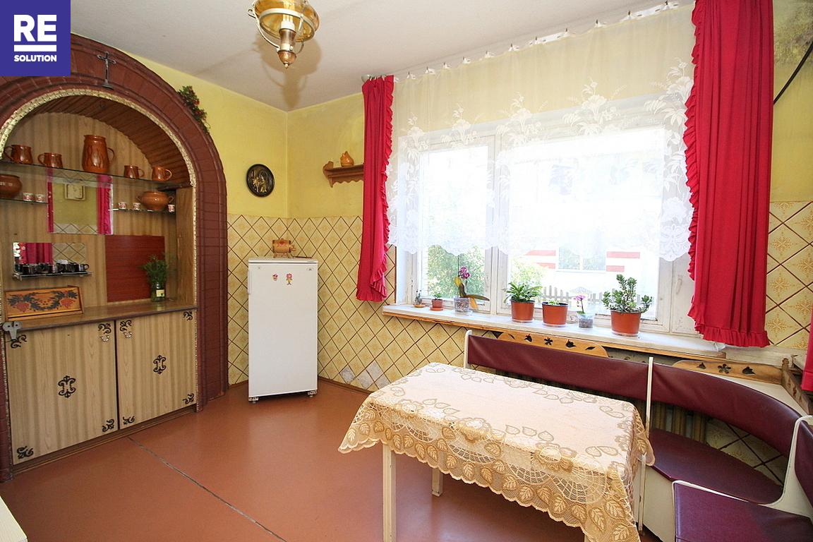 Parduodamas namas T. Kosciuškos g., Šalčininkuose, 270 kv.m ploto, 2 aukštai nuotrauka nr. 9