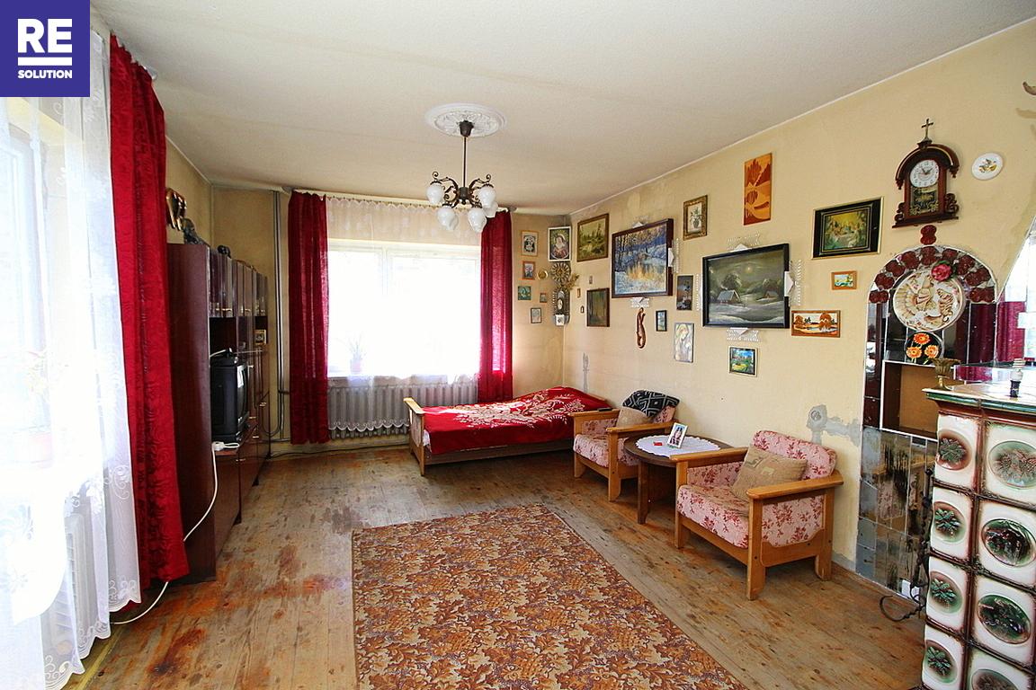 Parduodamas namas T. Kosciuškos g., Šalčininkuose, 270 kv.m ploto, 2 aukštai nuotrauka nr. 6
