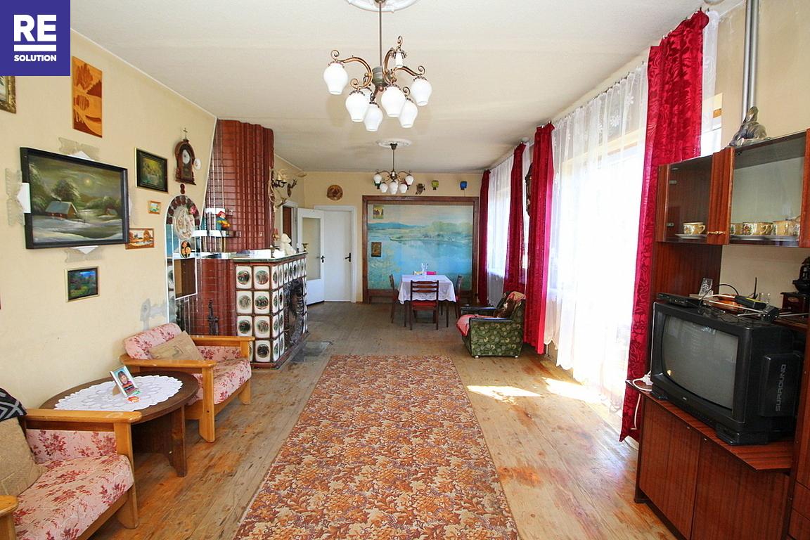 Parduodamas namas T. Kosciuškos g., Šalčininkuose, 270 kv.m ploto, 2 aukštai nuotrauka nr. 5