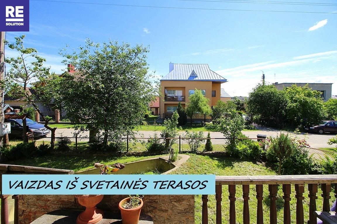 Parduodamas namas T. Kosciuškos g., Šalčininkuose, 270 kv.m ploto, 2 aukštai nuotrauka nr. 8