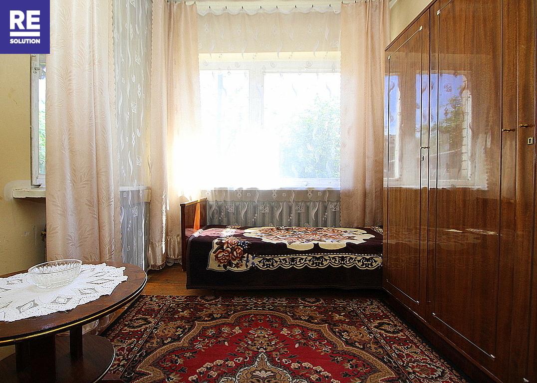 Parduodamas namas T. Kosciuškos g., Šalčininkuose, 270 kv.m ploto, 2 aukštai nuotrauka nr. 11