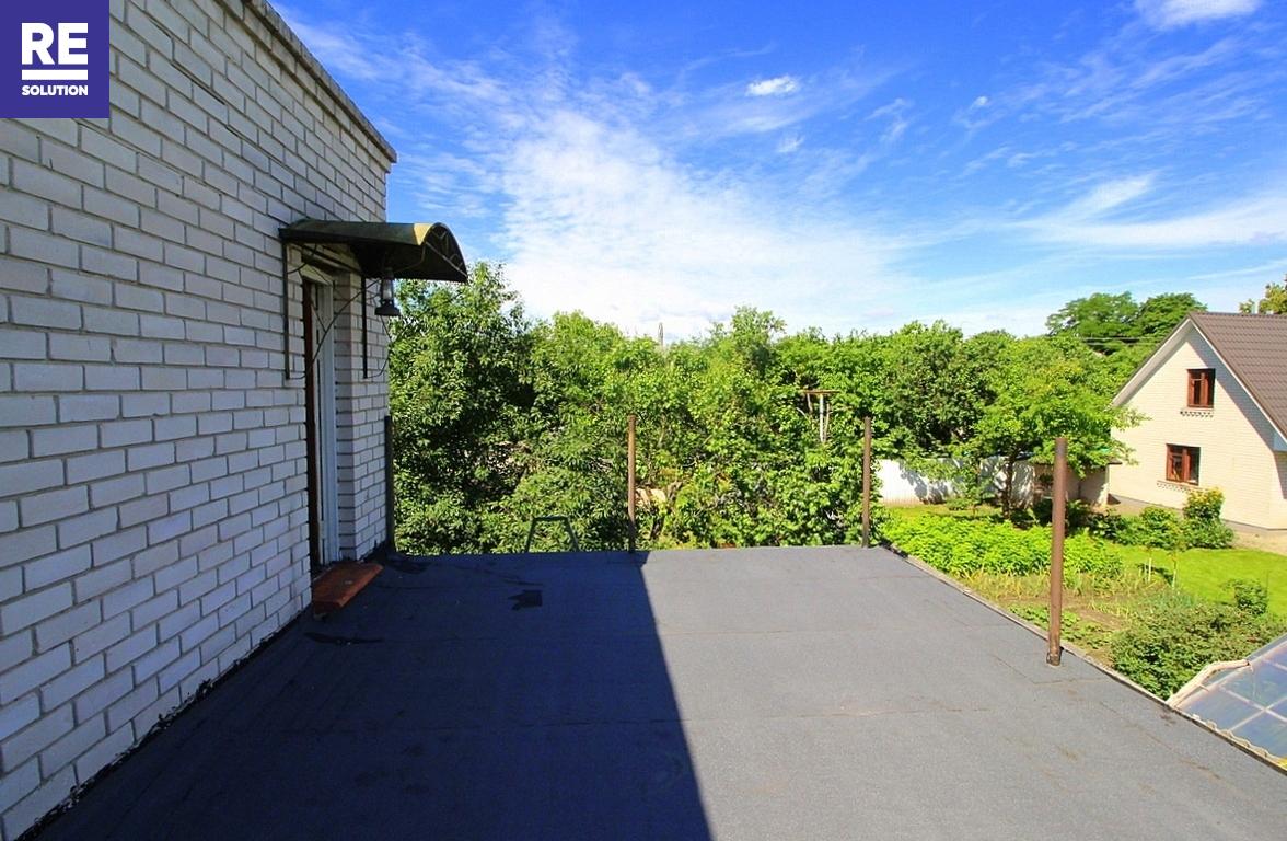 Parduodamas namas T. Kosciuškos g., Šalčininkuose, 270 kv.m ploto, 2 aukštai nuotrauka nr. 17