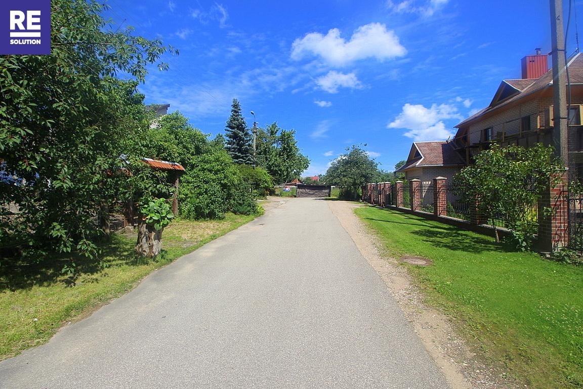 Parduodamas namas T. Kosciuškos g., Šalčininkuose, 270 kv.m ploto, 2 aukštai nuotrauka nr. 18