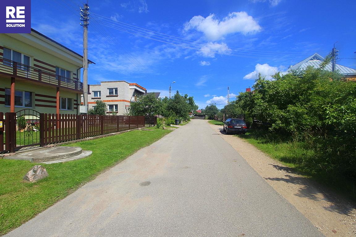 Parduodamas namas T. Kosciuškos g., Šalčininkuose, 270 kv.m ploto, 2 aukštai nuotrauka nr. 4