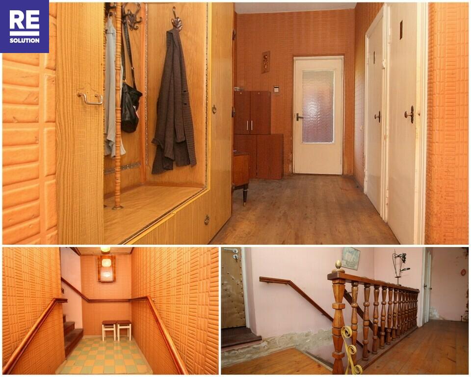Parduodamas namas T. Kosciuškos g., Šalčininkuose, 270 kv.m ploto, 2 aukštai nuotrauka nr. 12