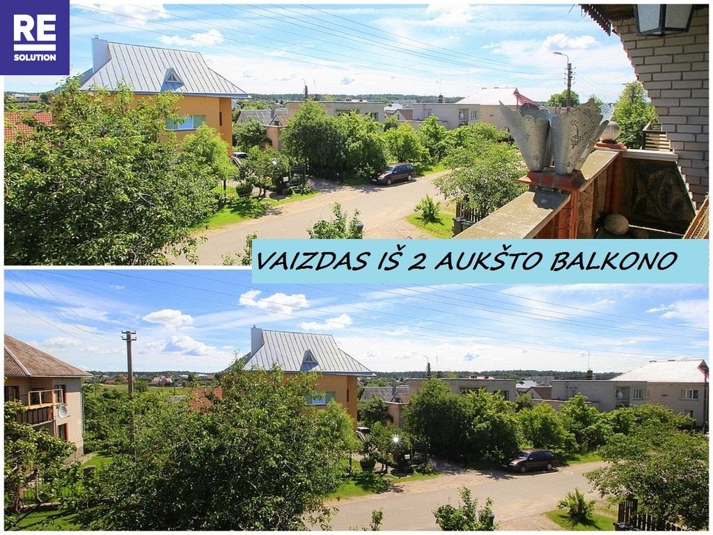 Parduodamas namas T. Kosciuškos g., Šalčininkuose, 270 kv.m ploto, 2 aukštai nuotrauka nr. 23
