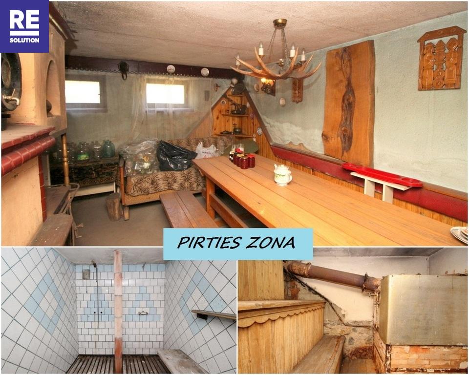Parduodamas namas T. Kosciuškos g., Šalčininkuose, 270 kv.m ploto, 2 aukštai nuotrauka nr. 16