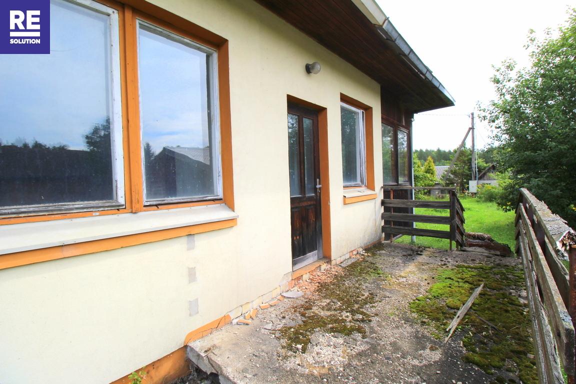 Parduodamas namas Gulbinėlių g., Verkiuose, Vilniuje, 100 kv.m ploto, 2 aukštai nuotrauka nr. 4