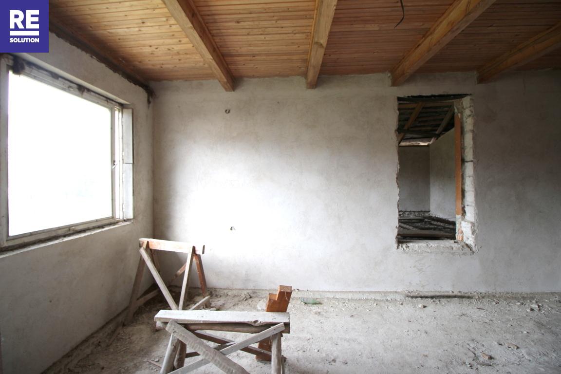 Parduodamas namas Gulbinėlių g., Verkiuose, Vilniuje, 100 kv.m ploto, 2 aukštai nuotrauka nr. 5
