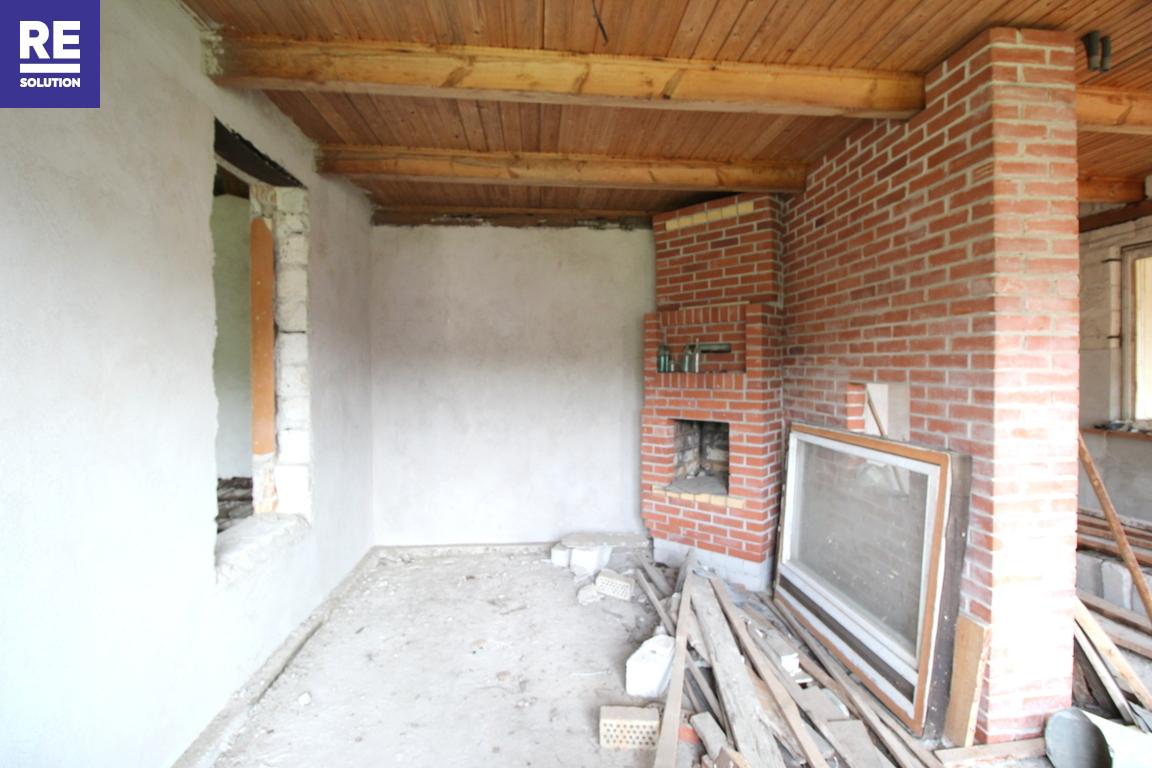 Parduodamas namas Gulbinėlių g., Verkiuose, Vilniuje, 100 kv.m ploto, 2 aukštai nuotrauka nr. 6