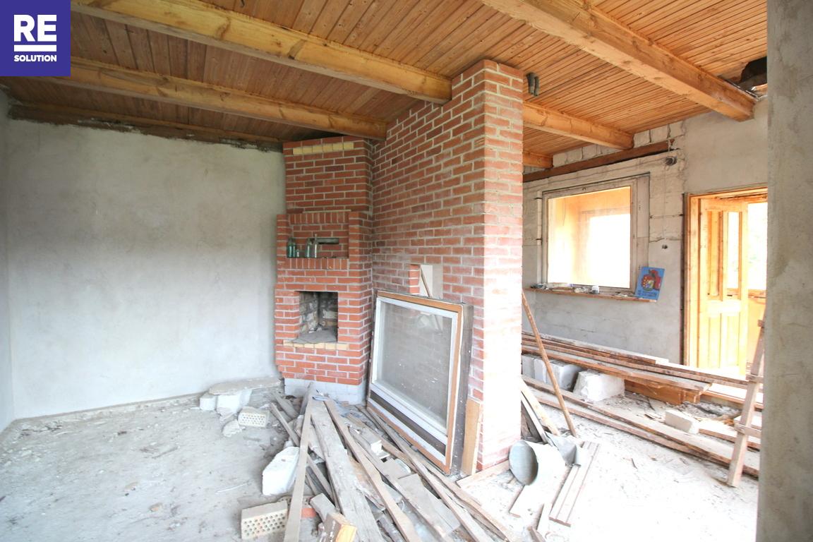 Parduodamas namas Gulbinėlių g., Verkiuose, Vilniuje, 100 kv.m ploto, 2 aukštai nuotrauka nr. 7