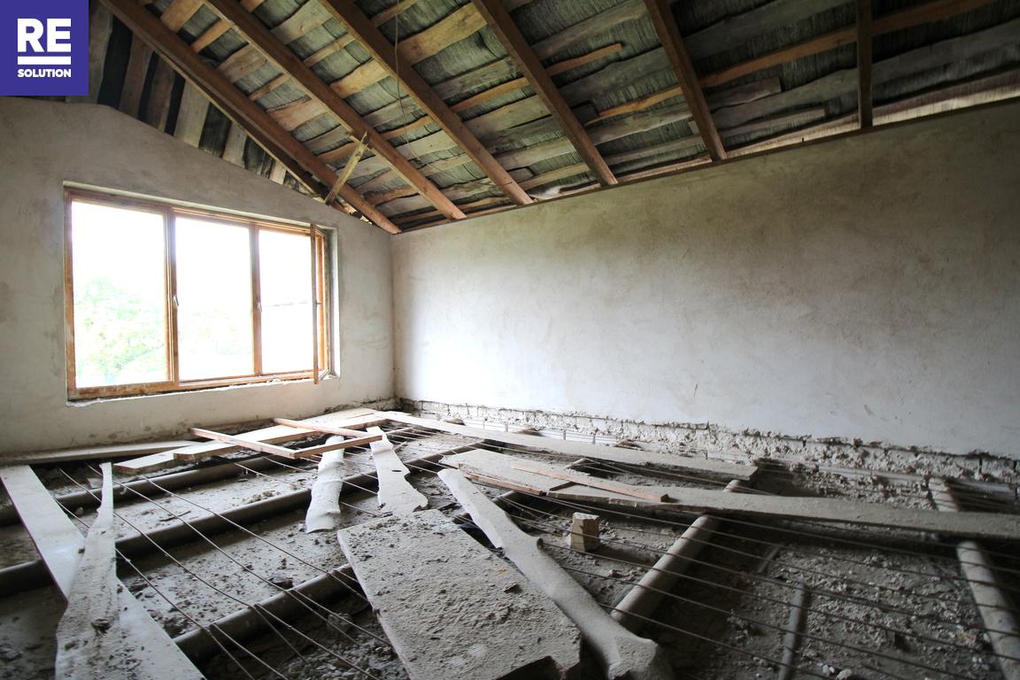 Parduodamas namas Gulbinėlių g., Verkiuose, Vilniuje, 100 kv.m ploto, 2 aukštai nuotrauka nr. 10