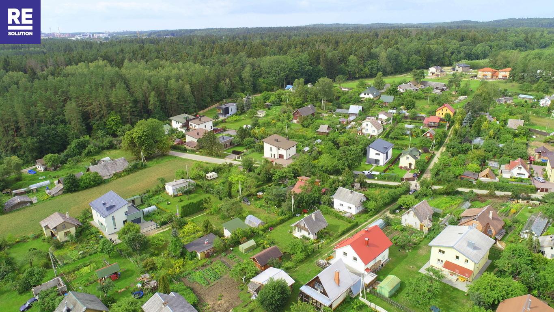 Parduodamas namas Gulbinėlių g., Verkiuose, Vilniuje, 100 kv.m ploto, 2 aukštai nuotrauka nr. 14