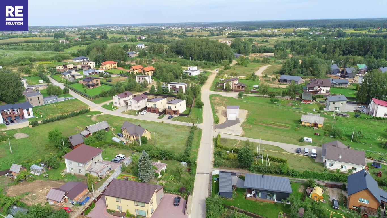 Parduodamas namas Gulbinėlių g., Verkiuose, Vilniuje, 100 kv.m ploto, 2 aukštai nuotrauka nr. 17