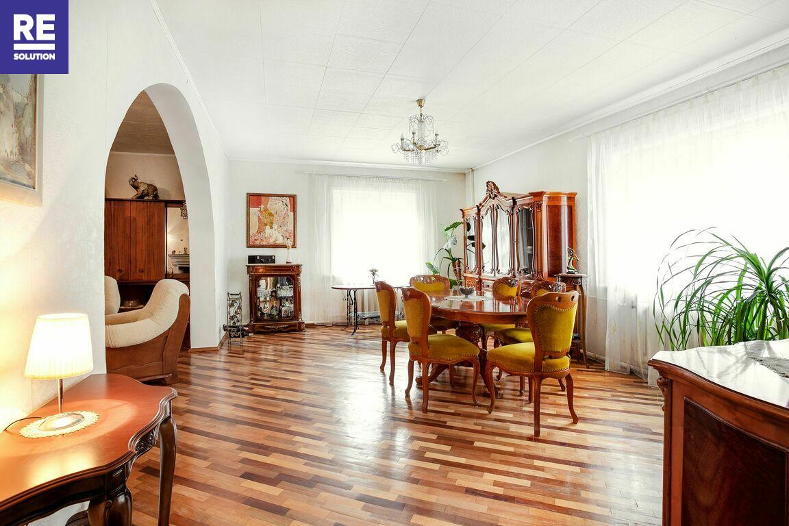 Parduodamas namas Nugalėtojų g., Valakampiuose, Vilniuje, 234 kv.m ploto, 2 aukštai nuotrauka nr. 4