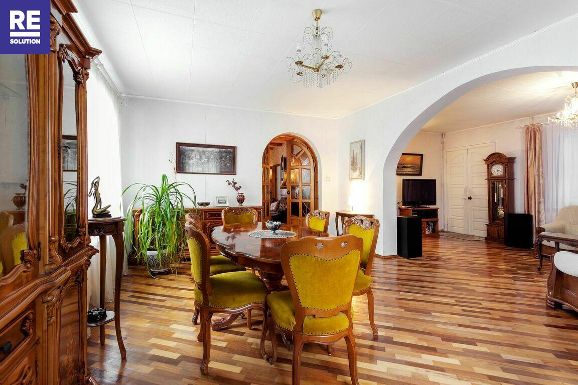 Parduodamas namas Nugalėtojų g., Valakampiuose, Vilniuje, 234 kv.m ploto, 2 aukštai nuotrauka nr. 2