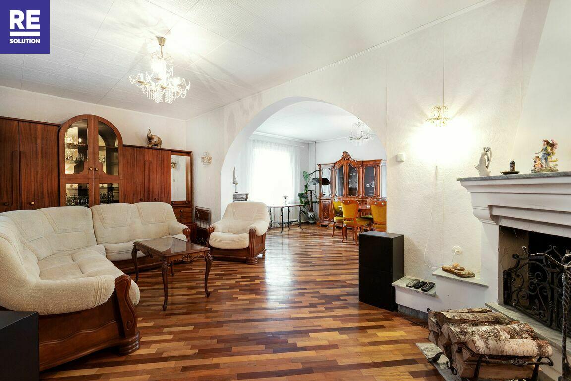 Parduodamas namas Nugalėtojų g., Valakampiuose, Vilniuje, 234 kv.m ploto, 2 aukštai nuotrauka nr. 3