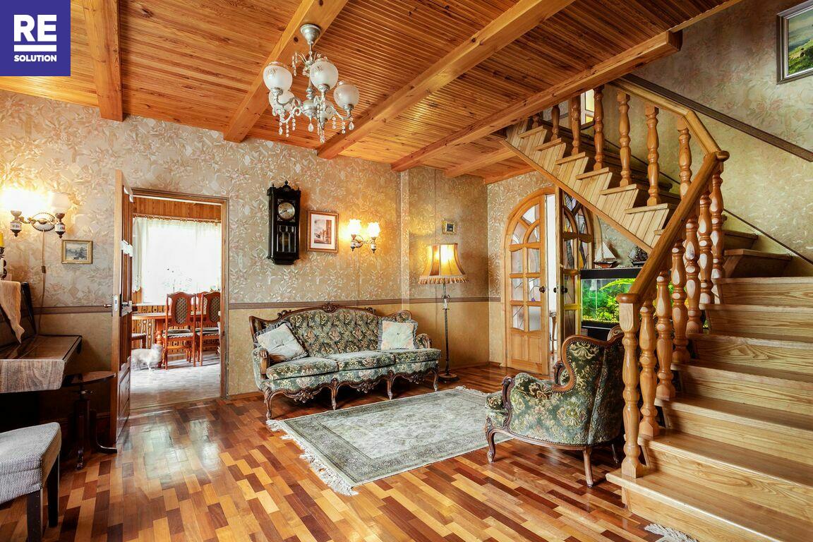 Parduodamas namas Nugalėtojų g., Valakampiuose, Vilniuje, 234 kv.m ploto, 2 aukštai nuotrauka nr. 7