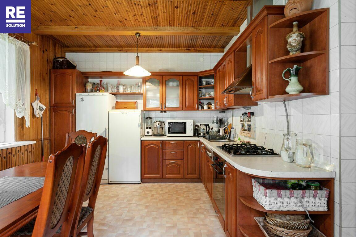 Parduodamas namas Nugalėtojų g., Valakampiuose, Vilniuje, 234 kv.m ploto, 2 aukštai nuotrauka nr. 8
