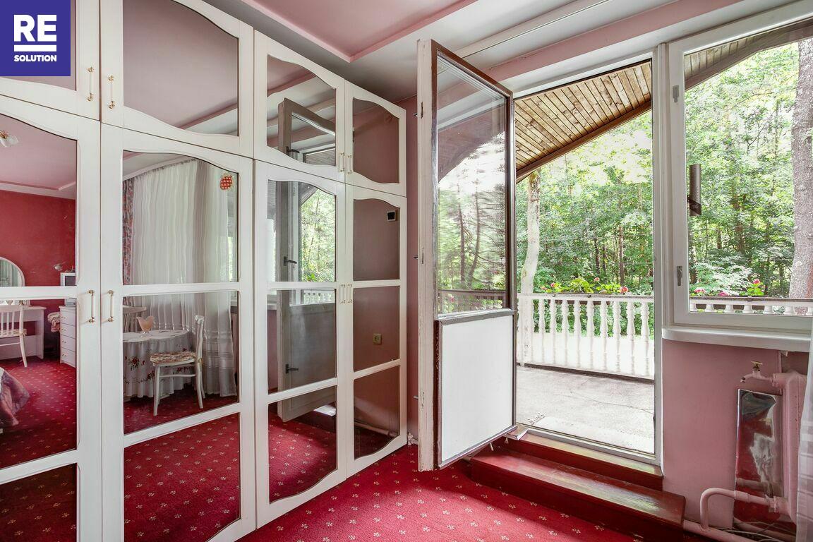 Parduodamas namas Nugalėtojų g., Valakampiuose, Vilniuje, 234 kv.m ploto, 2 aukštai nuotrauka nr. 10