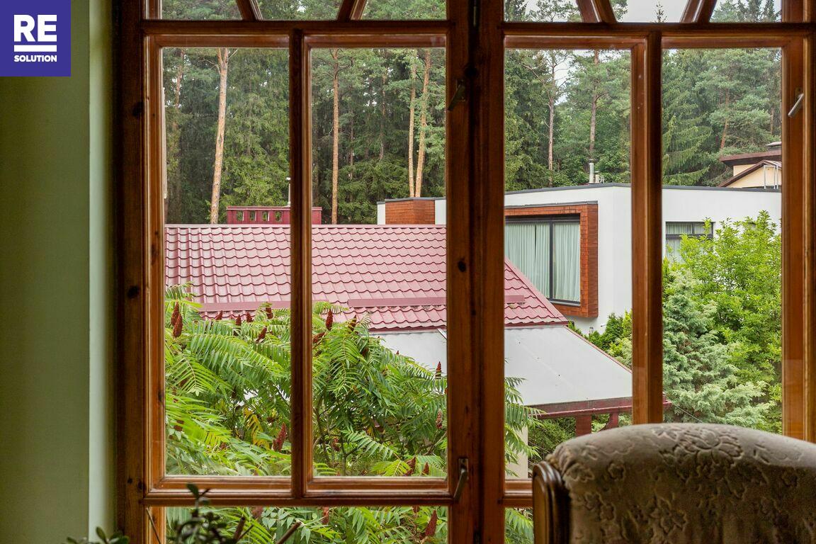 Parduodamas namas Nugalėtojų g., Valakampiuose, Vilniuje, 234 kv.m ploto, 2 aukštai nuotrauka nr. 14