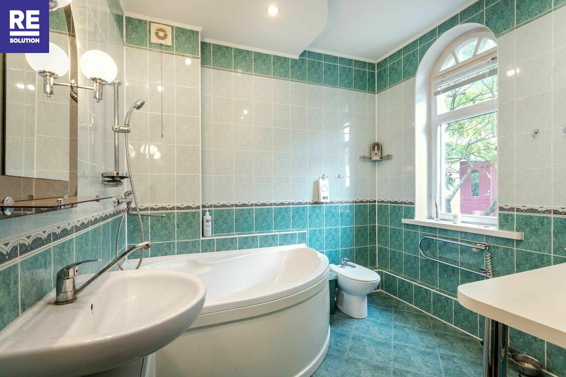 Parduodamas namas Nugalėtojų g., Valakampiuose, Vilniuje, 234 kv.m ploto, 2 aukštai nuotrauka nr. 15