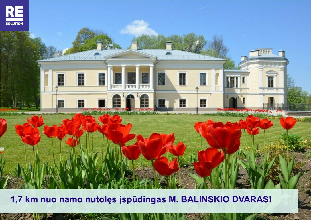 Parduodamas namas Miško g., Jašiūnų mstl., Šalčininkų r. sav., 204 m2 ploto, 2 aukštai nuotrauka nr. 23