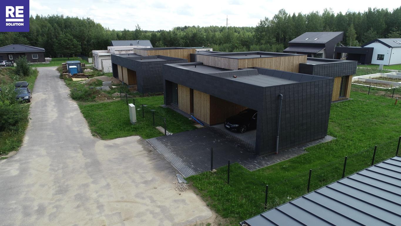 Parduodamas namas Šumsko g., Naujininkai, Vilniaus m., Vilniaus m. sav., 118 m2 ploto, 1 aukštai nuotrauka nr. 11
