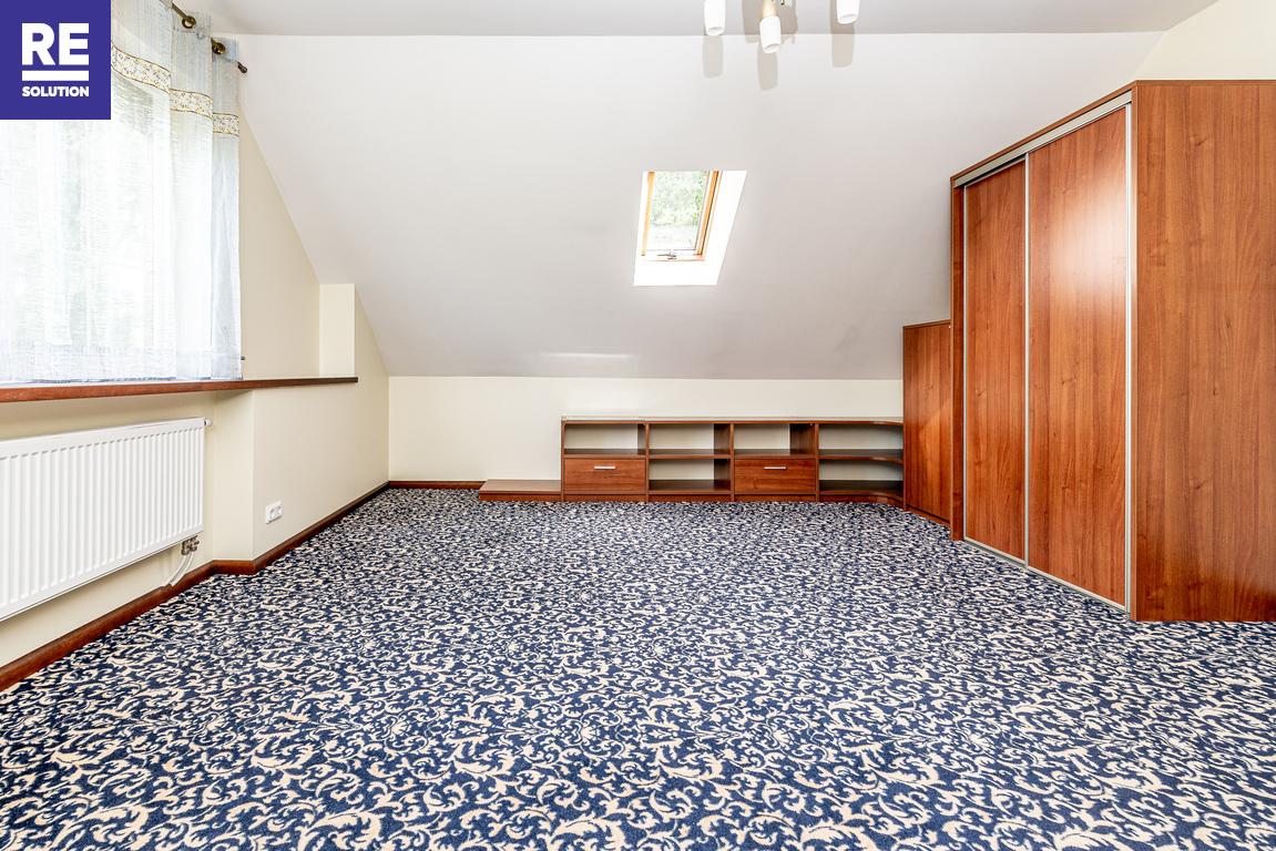 Parduodamas namas Gulbių g., Žvėryne, Vilniuje, 262.6 kv.m ploto, 2 aukštai nuotrauka nr. 8