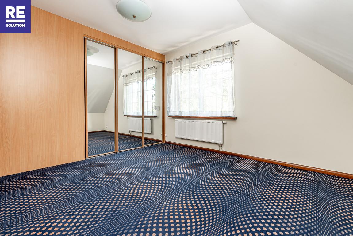 Parduodamas namas Gulbių g., Žvėryne, Vilniuje, 262.6 kv.m ploto, 2 aukštai nuotrauka nr. 9