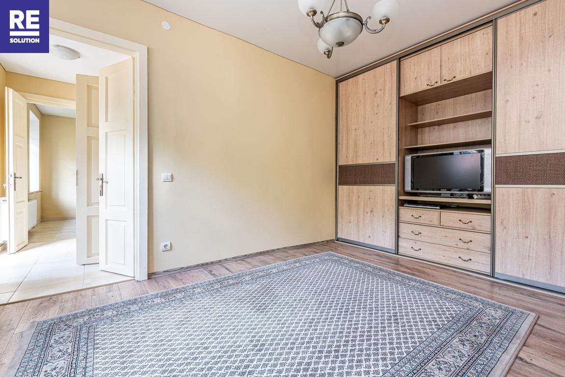 Parduodamas namas Gulbių g., Žvėryne, Vilniuje, 262.6 kv.m ploto, 2 aukštai nuotrauka nr. 14