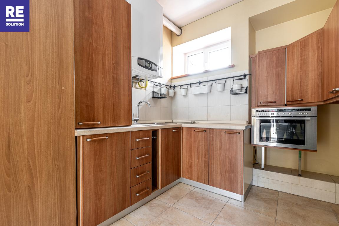 Parduodamas namas Gulbių g., Žvėryne, Vilniuje, 262.6 kv.m ploto, 2 aukštai nuotrauka nr. 16