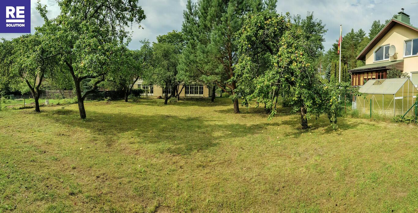 Parduodamas sklypas Turniškių Sodų g., Antakalnyje, Vilniuje, 6.4 a ploto nuotrauka nr. 8