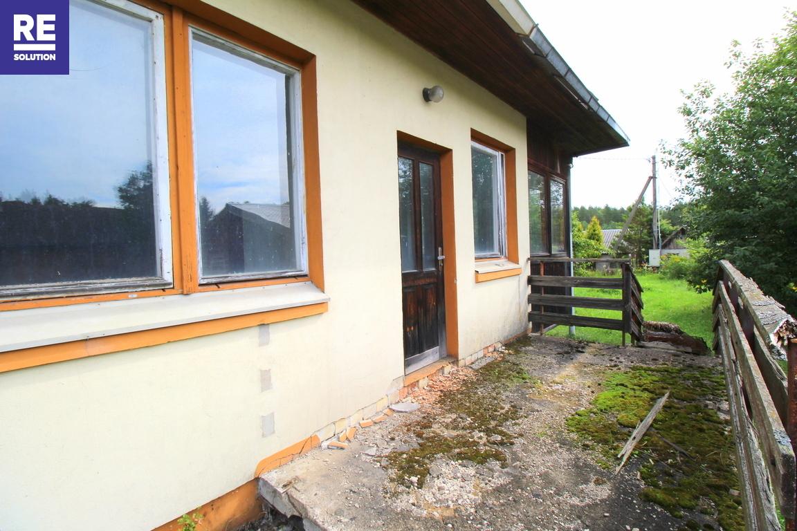 Parduodamas namas Gulbinėlių g., Santariškėse, Vilniuje, 100 kv.m ploto, 2 aukštai nuotrauka nr. 6