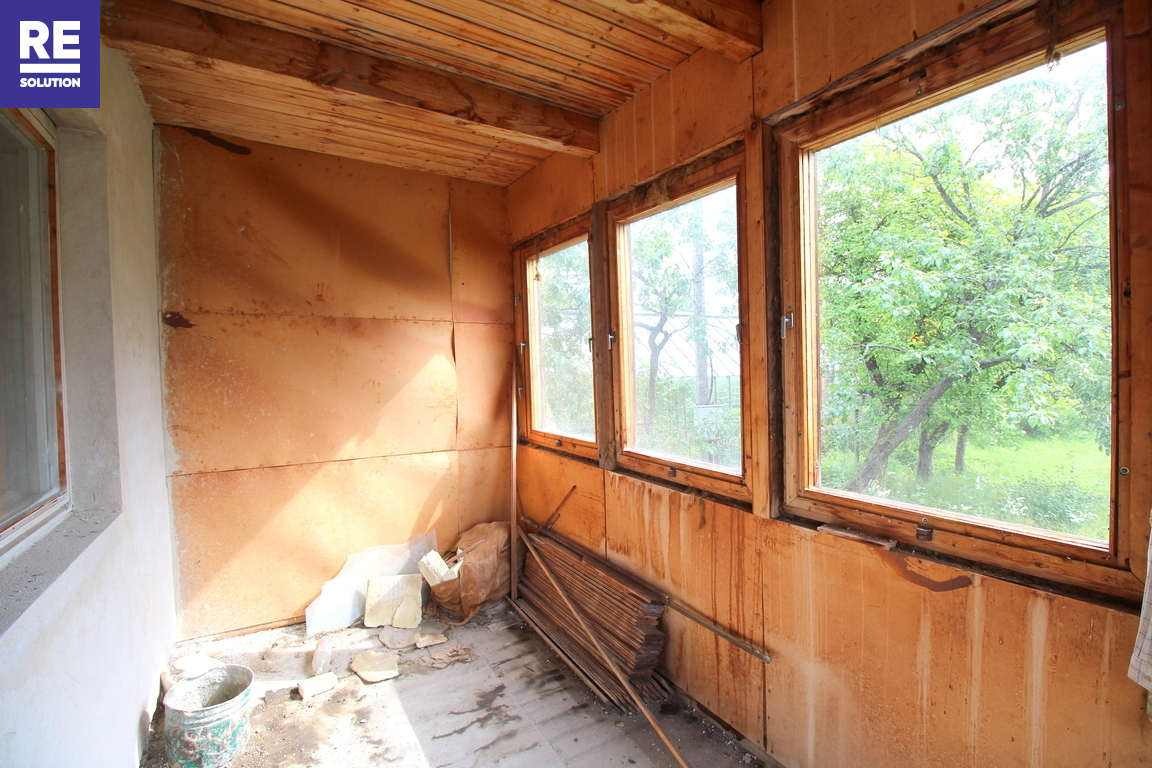 Parduodamas namas Gulbinėlių g., Santariškėse, Vilniuje, 100 kv.m ploto, 2 aukštai nuotrauka nr. 10