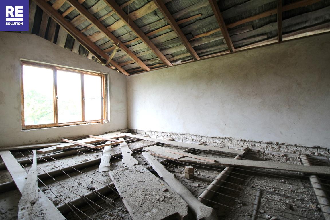 Parduodamas namas Gulbinėlių g., Santariškėse, Vilniuje, 100 kv.m ploto, 2 aukštai nuotrauka nr. 12