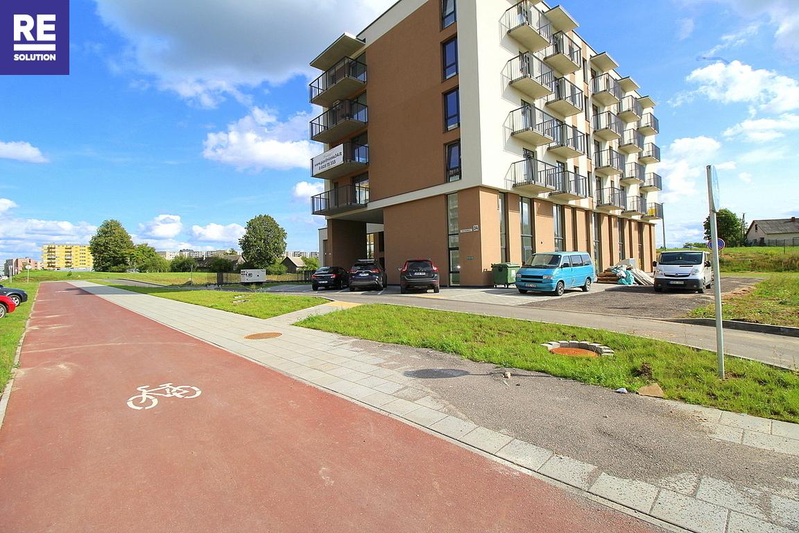 Parduodamas butas Pavilnionių g., Pašilaičiai, Vilniaus m., Vilniaus m. sav., 2 kambariai nuotrauka nr. 8
