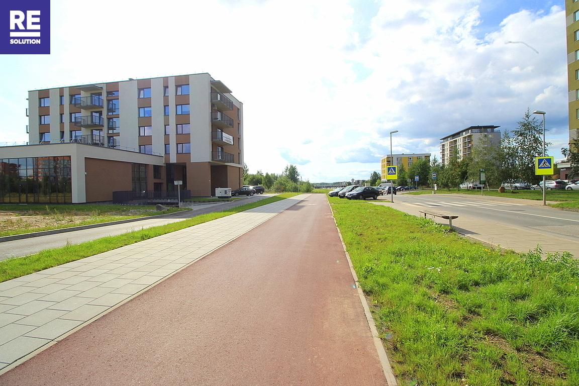 Parduodamas butas Pavilnionių g., Pašilaičiai, Vilniaus m., Vilniaus m. sav., 2 kambariai