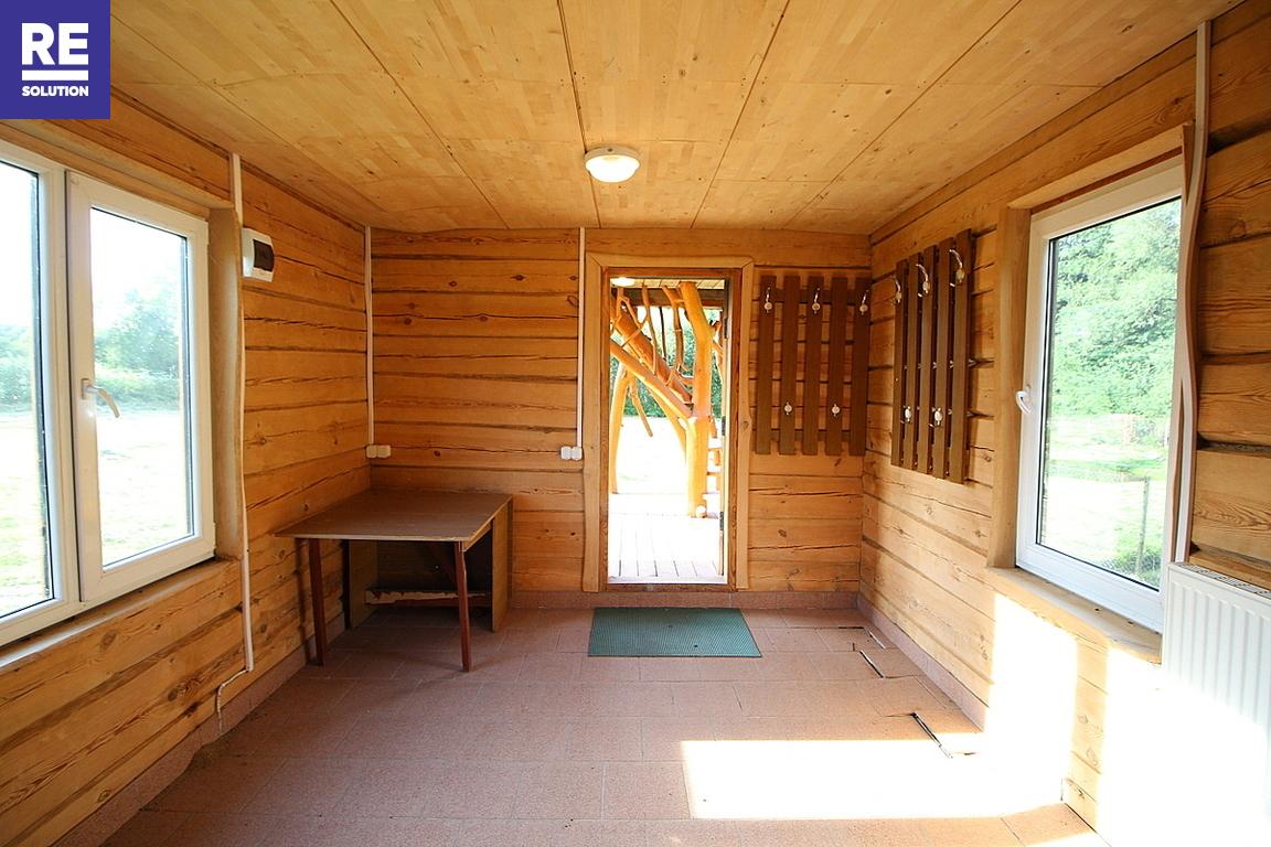 Parduodamas namas Matuizų k., 60 kv.m ploto, 1 aukštai nuotrauka nr. 10