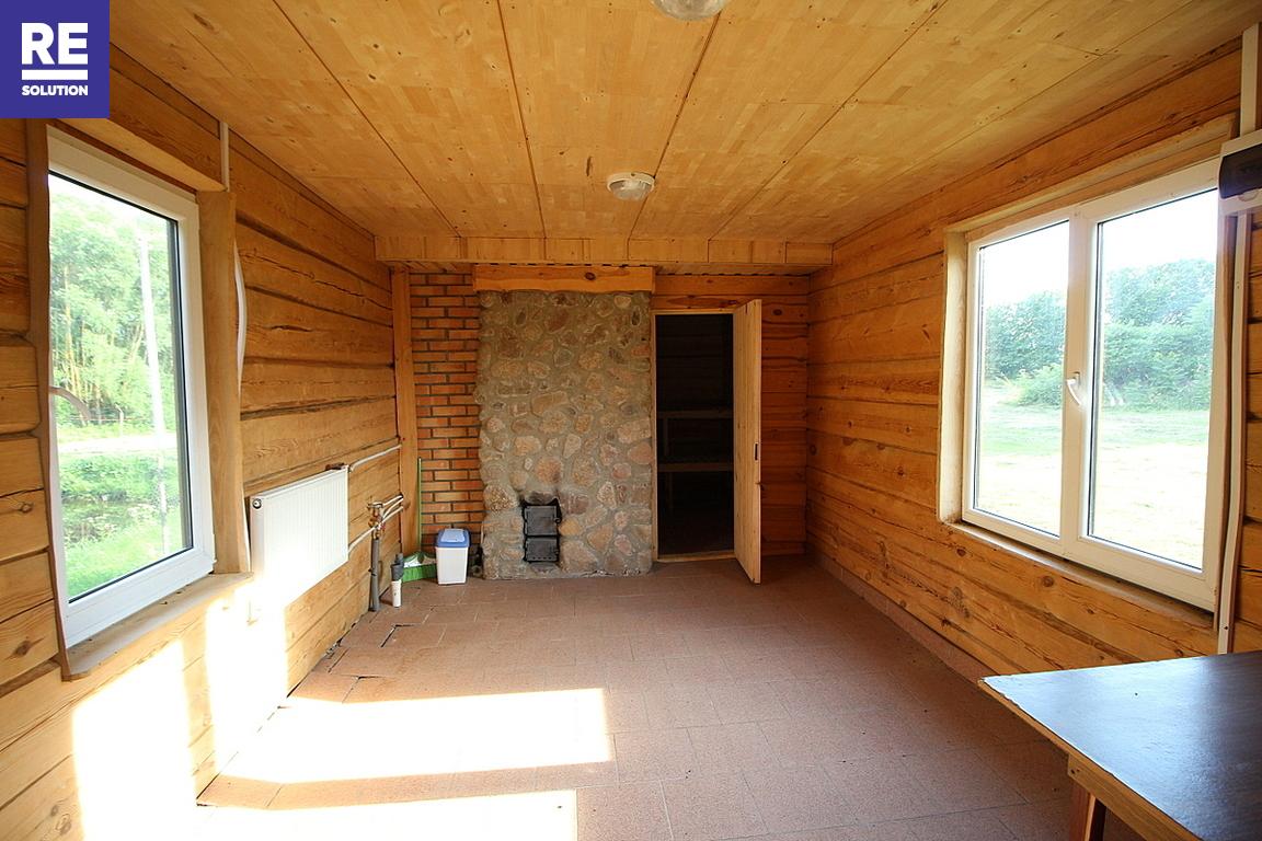 Parduodamas namas Matuizų k., 60 kv.m ploto, 1 aukštai nuotrauka nr. 8
