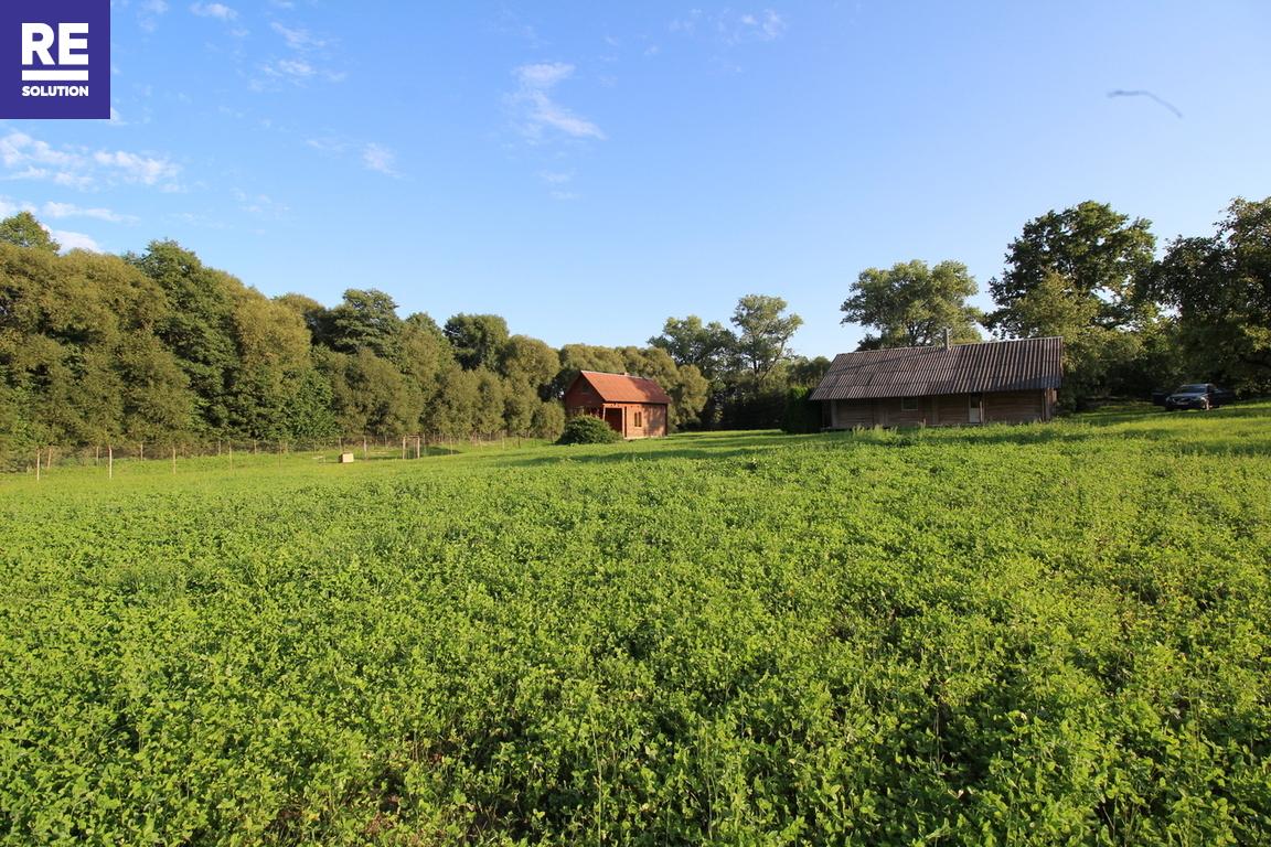 Parduodamas namas Matuizų k., 60 kv.m ploto, 1 aukštai nuotrauka nr. 17